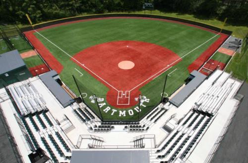 Dartmouth College Softball Field