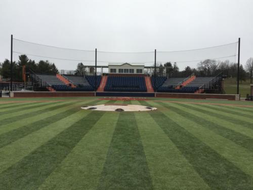 Bucknell University Baseball Field