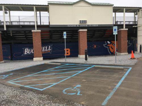 Bucknell University Baseball