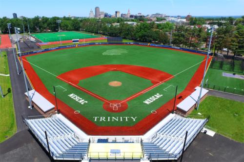 Trinity College Baseball Field