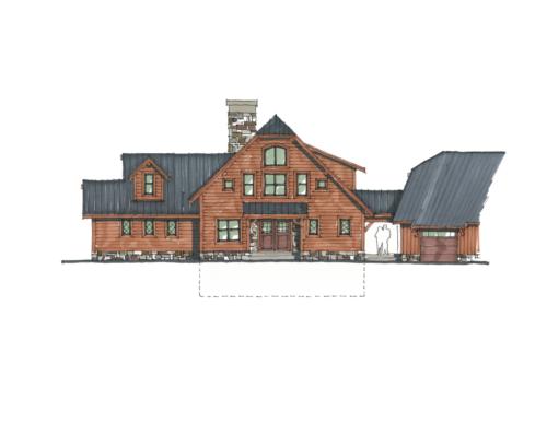 Catskill Family Lodge