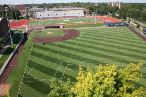 University of Rochester Baseball Field